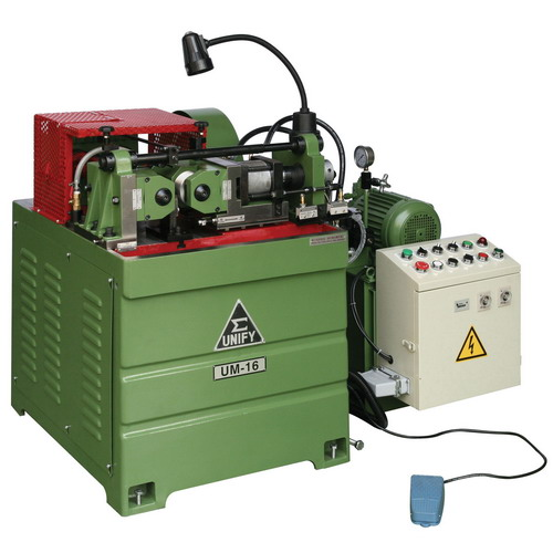 Thread Rolling Machine Hydraulic Thread Rolling Machine